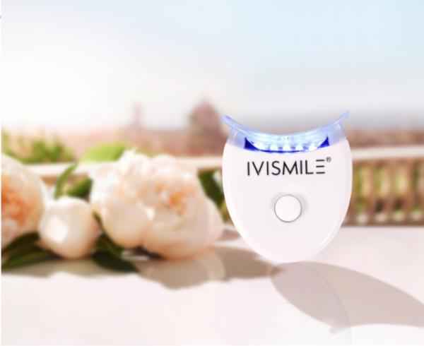 IVI-015 Led Light Teeth Whitening