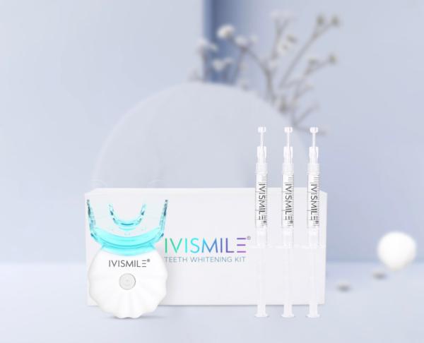 IVI-08 Professional Teeth Whitening Kit